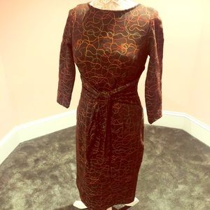 Cheats B. High end classic dress